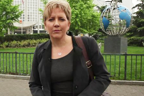 Carrie Gracie Net Worth,Husband, BBC and Awesome Career