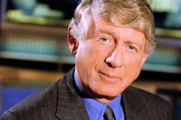 TED KOPPEL NET WORTH, BOOKS, AGE, NIGHTLINE