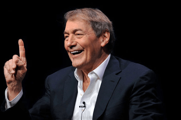 CHARLIE ROSE NET WORTH, SHOW, CBS, AGE