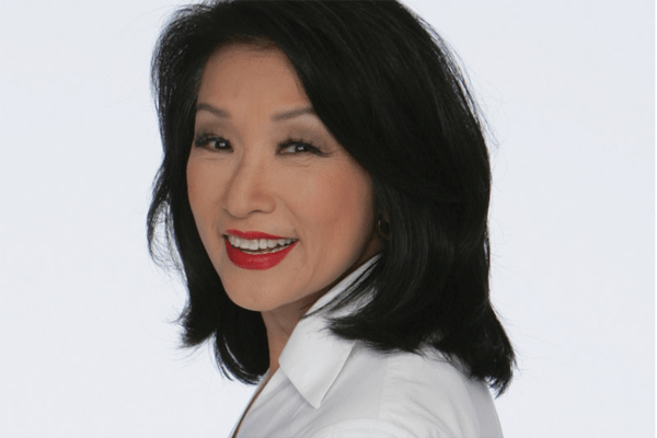 CONNIE CHUNG NET WORTH, HUSBAND, AGE, TWITTER