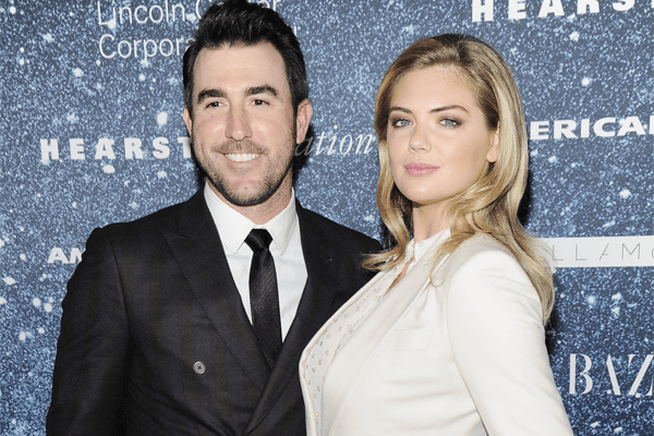 Power Couple, Justin Verlander and Kate Upton on plans before marriage