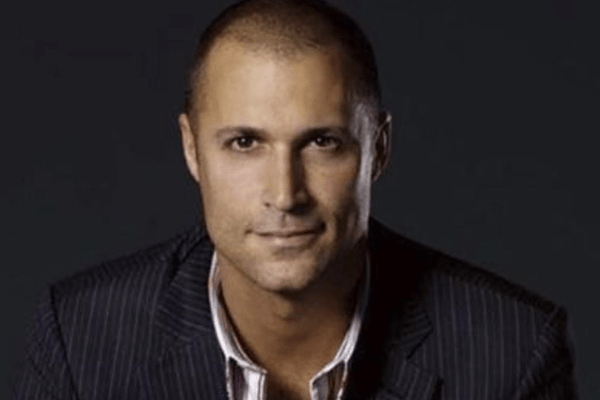 NIGEL BARKER NET WORTH, WIFE, MODELING, PHOTOGRAPHY