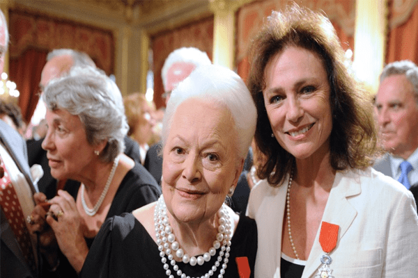 Oscar winning actress, Olivia de Havilland celebrating 100th birthday- facts about her