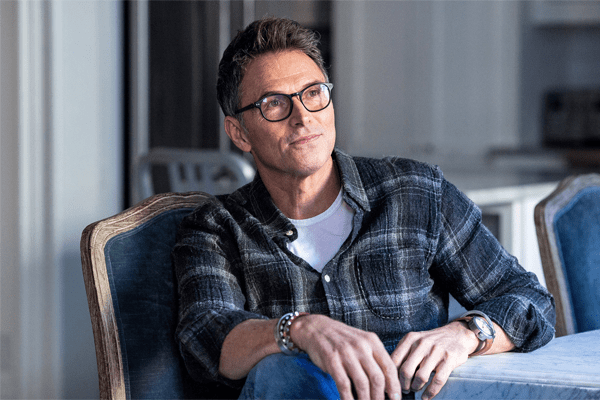 Tim Daly age