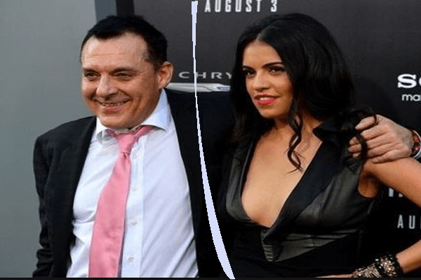 Tom Sizemore: Drug addiction and failed family relationships