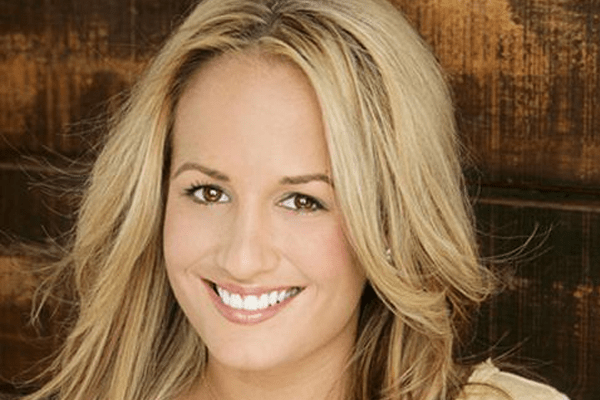 JENN BROWN NET WORTH, ESPN, INSTAGRAM, HUSBAND