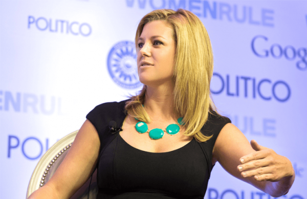 Brianna Keilar net worth