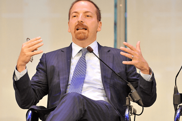 CHUCK TODD MSNBC, EMAIL, TWITTER & NET WORTH