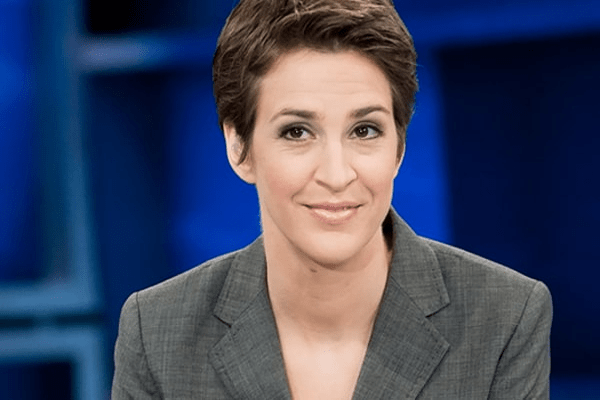 Rachel Maddow Net Worth, Biography, MSNBC, Show, Blog, Twitter