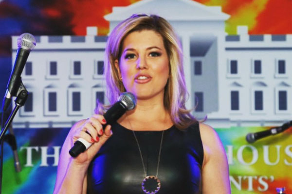 Brianna Keilar Biography – Baby, Husband, Relationship, Wedding, Net Worth