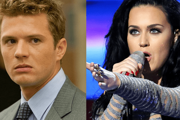 Not Dating! Ryan Phillippe clears dating rumors with Katy Perry