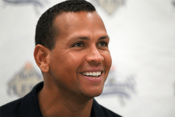 Alex Rodriguez Net Worth, Bio, Wiki, Age, Stats, Wife