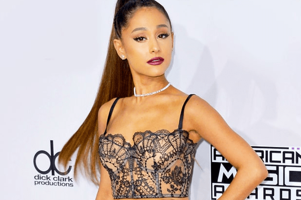 Ariana Grande responded safely after fatal concert explosion kills 22