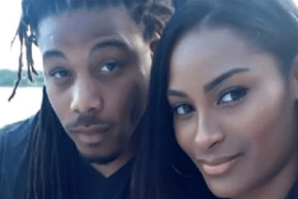 WAGS Miami superstars, Ashley Nicole and Philip Wheeler tied the knot