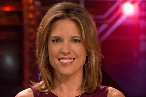 Hannah Storm Achievement