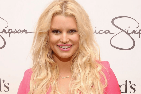 """In This Skin"" of Jessica Simpson, get to know her secrets!"
