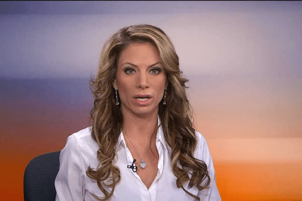 Jill Nicolini Career, Bio, Net worth, Affairs and Controversy