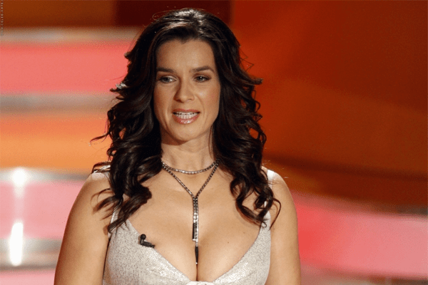 Katarina Witt makes revelations about her first relationship! Is she married?