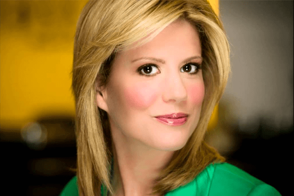 Kirsten Powers Career, Net Worth and Contribution