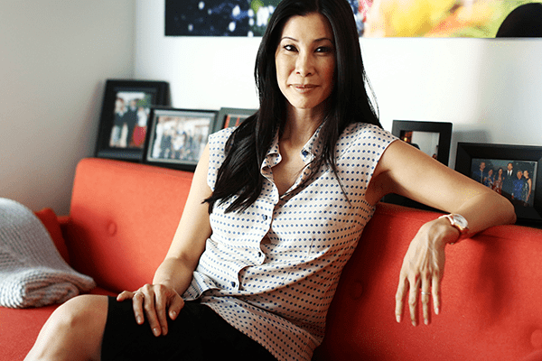 Lisa Ling Net Worth, Husband, CNN, Husband and Instagram