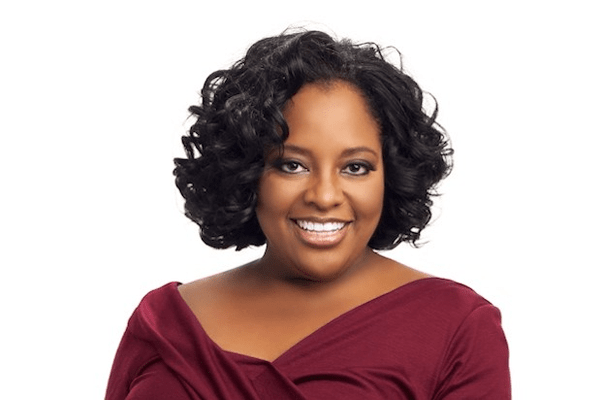 Sherri Shepherd Net Worth, Bio, Son, The View, Husband