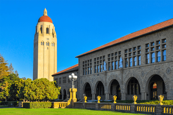 10 Finest Universities in the United States 2017 Ranking