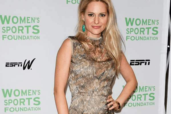 Aimee Mullins – Stranger Things Actress