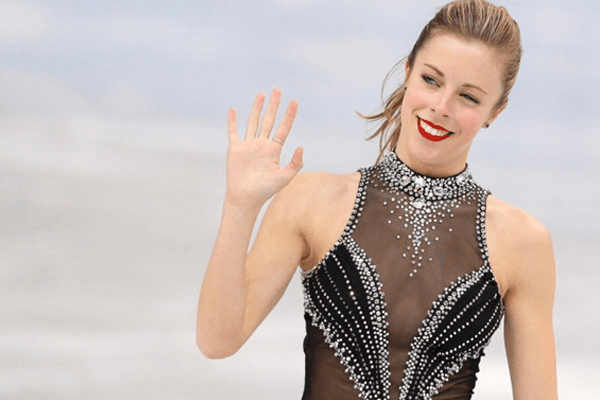 Ashley Wagner Net Worth, Bio, Instagram, Career, Age