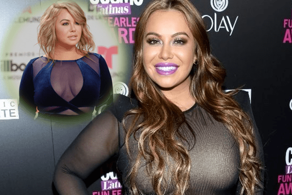 Dating Stepfather or misrepresented? Chiquis Rivera dating rumors with boyfriend!