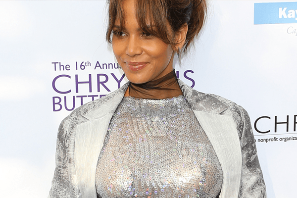 Halle Berry pregnancy rumors after divorcing husband