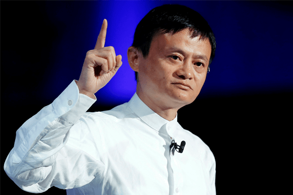 Jack Ma Net Worth, Wife, Story, Quotes, Alibaba, Success