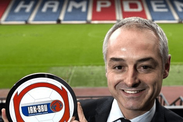 Ray McKinnon achievements