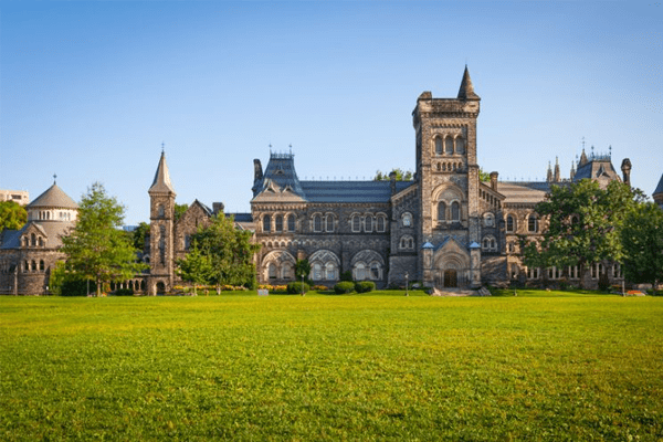 Top 10 Universities in Canada for 2017
