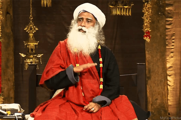 Jaggi Vasudev Net Worth, Early Life, Social Contributions, Recognition, Honors, Wife and Daughter
