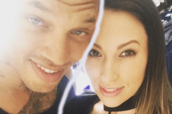 Jeremy Meeks, the hot felon files for a divorce from wife of 8 years