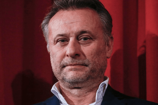 Michael Nyqvist Net Worth, Background, Career Highlights, Wife and Death