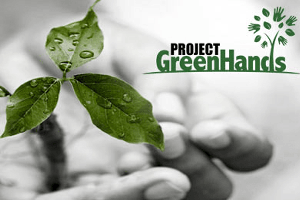 Project GreenHands (PGH)