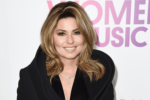 "Must Watch! Shania Twain's tribute to ""Man I Feel Like a Woman"" in new Music Video"