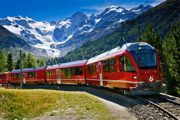 10 Things that make Switzerland Best Travel Destination