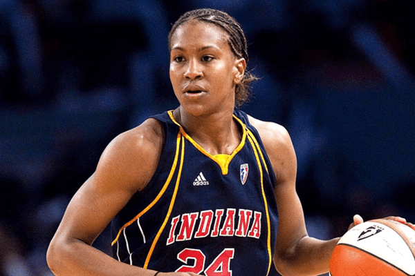 Tamika Catchings Salary, Background, Professional Career Highlights, Philanthropy and Husband