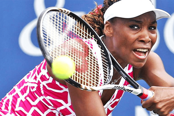 Venus Williams Net Worth, Age, Biography, Husband and Tennis