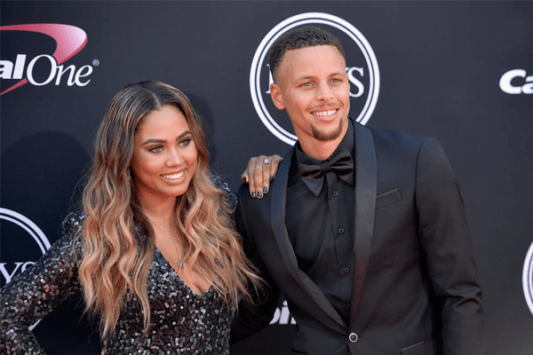 Stephen and Ayesha Curry's spicy date night at the ESPYs is major couple goals