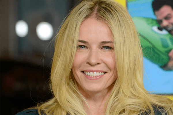 Chelsea Handler is ready to get married and date again and is pen for having a husband