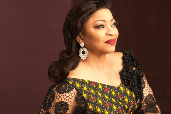 Folorunsho Alakija Net Worth, House, Sons , Age