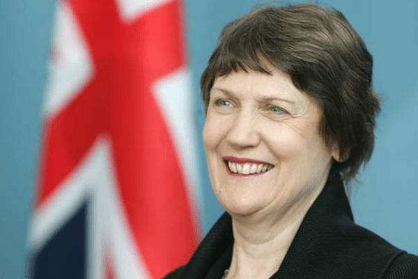 Helen Clark Age, Early Life, Education, Early Career, Ministerial Positions, UN, Personal Life, Honors and Net Worth