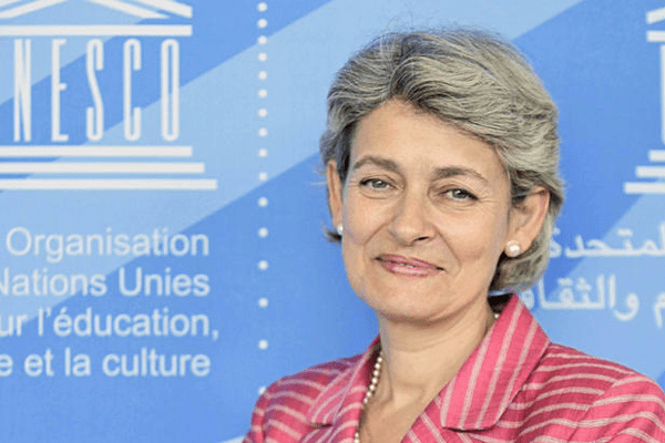 Irina Bokova Net Worth, Wiki, Bio, UNESCO, Twitter, Biography
