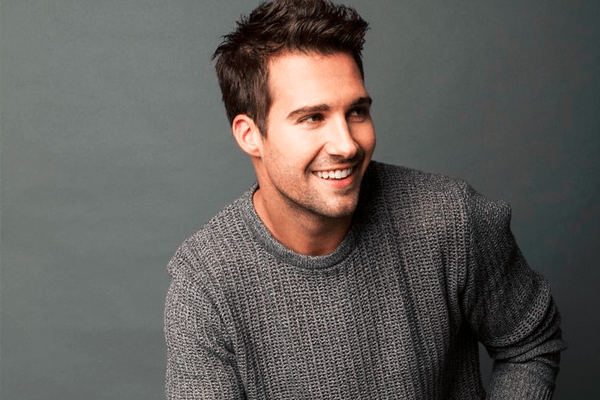 James Maslow Big Time Rush, Wiki, Early Life, Bio, Career Phase, Personal Life