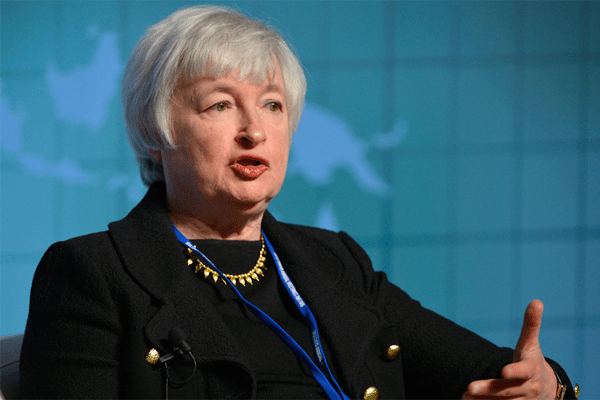Janet Yellen Net Worth, Early Life, Husband, Professional Career Highlights, Prestigious Positions and Honors