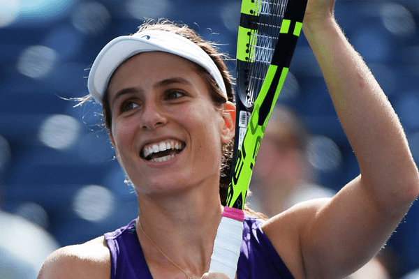 Johanna Konta Tennis,Wiki, Early Life, Career, Approach, Coach