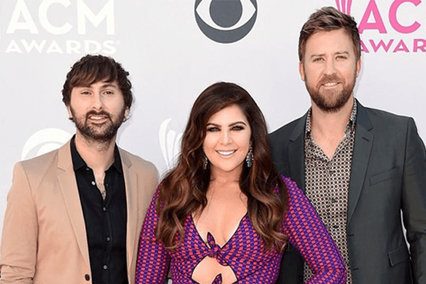 Lady Antebellum band mates Hillary Scott and Dave Haywood make joint announcement that they are both expecting babies